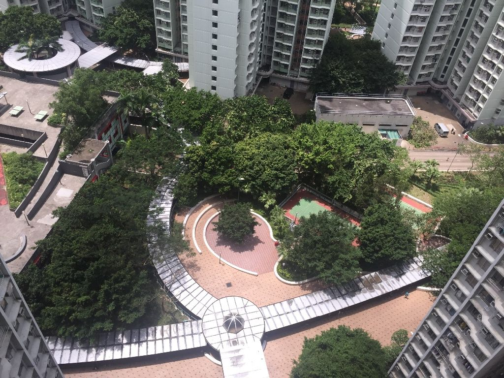 Comfort Apartment near Airport, MTR station to ICC, IFC - 東涌 - 整間出租 - Homates 香港