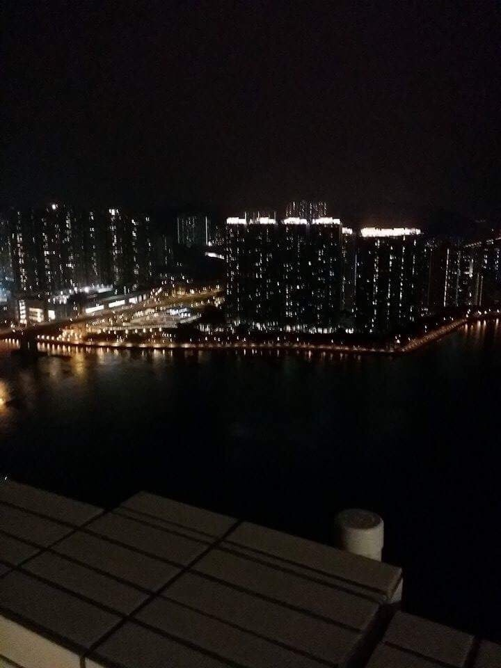 Share flat room available in a flat with a penhouse - Tsuen Wan - Bedroom - Homates Hong Kong