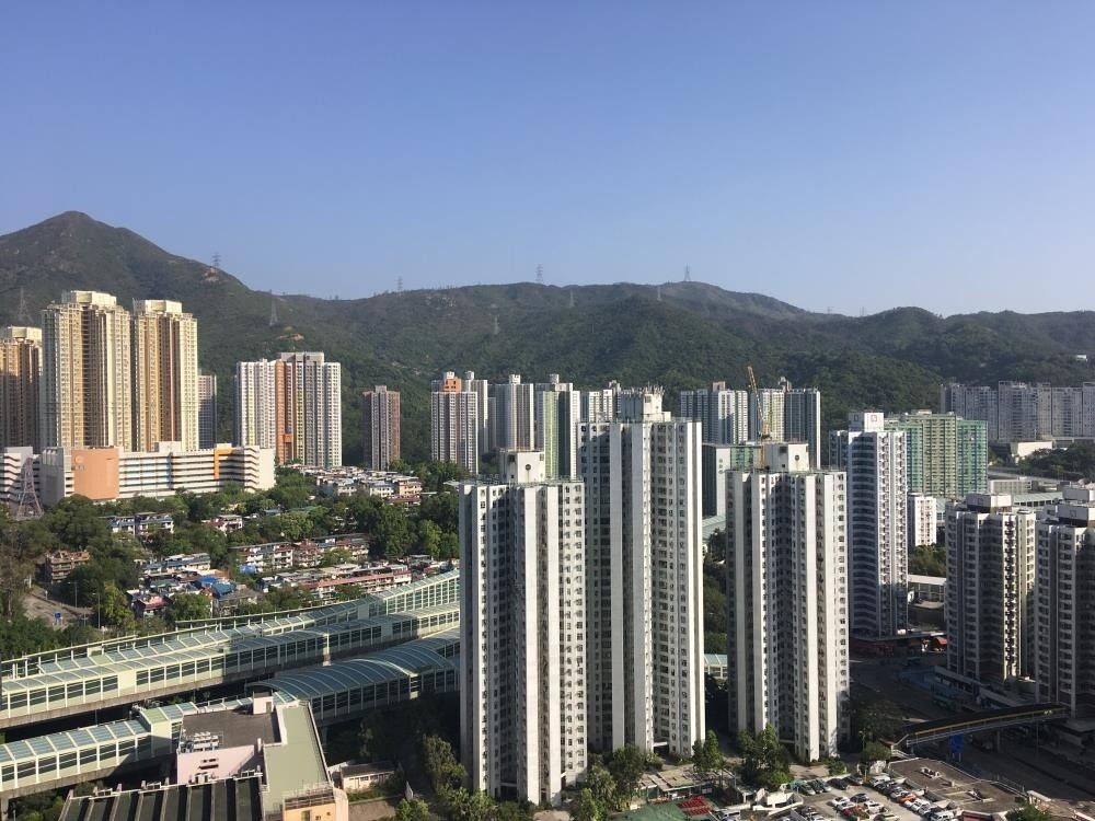 Luxury Ensuit Room in Tai Wai - 沙田/火炭 - 分租房间 - Homates 香港