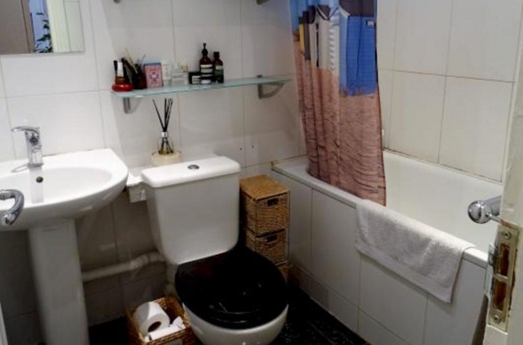 1 bed flat to rent - Streatham - Flat - Homates United Kingdom